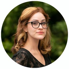 Best Headshot for Agency - White - Cristina