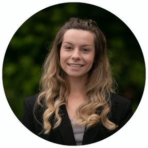 Best Headshot for Agency - White - Kaitlyn