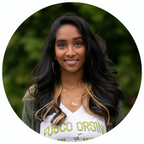 Best Headshot for Agency - White - Sonya